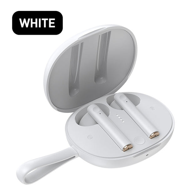 W05 TWS Bluetooth headset