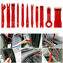 Load image into Gallery viewer, Premium Car Trim Removal Tools Kit
