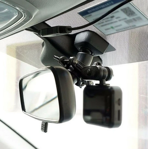 Rear View Mirror Car Mount Holder