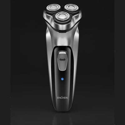 3-blade portable beard trimmer