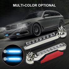 Load image into Gallery viewer, Car LED Decorative Lights Wind Lights