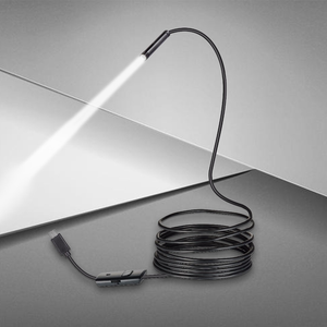 Smartphone Endoscope