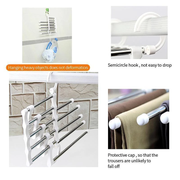 Multifunctional Magic Clothes Hanger
