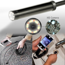 Load image into Gallery viewer, Smartphone Endoscope