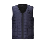 Unisex Heated Jacket Vest