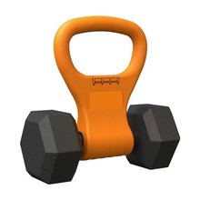 Load image into Gallery viewer, Dumbbell To Kettlebell Converter