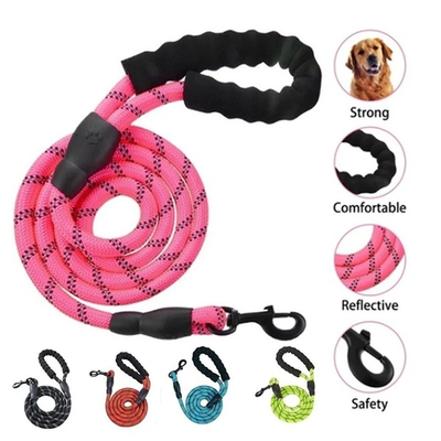 DURABLE LARGE DOG LEASH