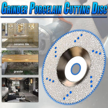 Load image into Gallery viewer, Grinder Porcelain Cutting Disc