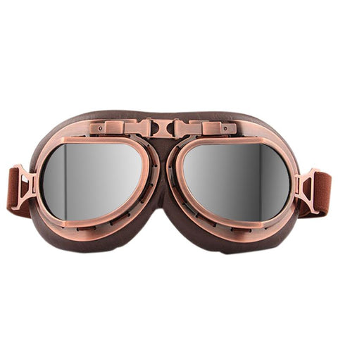 Motorcycle Rider Goggles