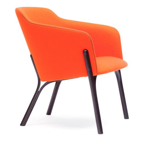 Lounge armchair Split (363 374)