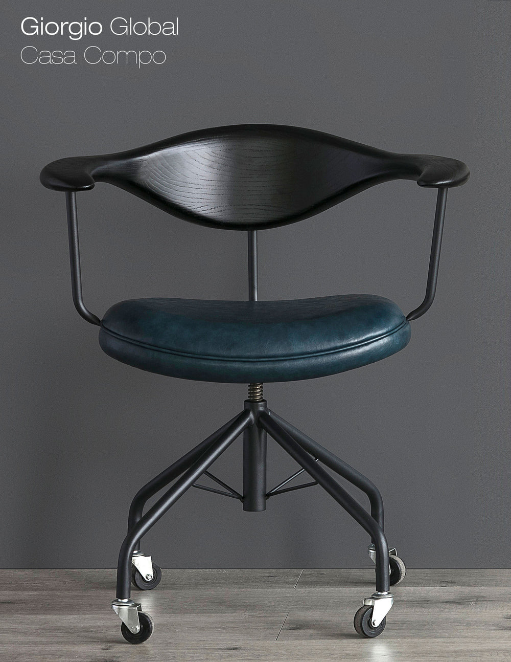 GG Casa Uno Desk Chair