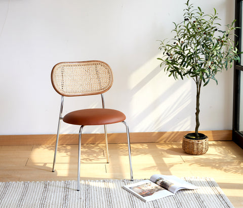 GG ST03 Stacking Chair