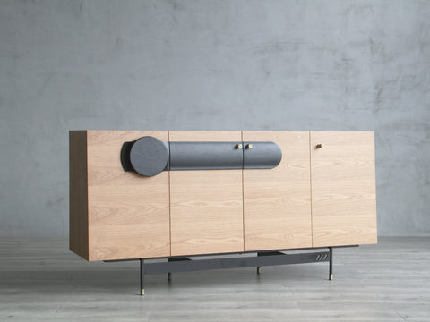 GG Casa Compo Four door storage cabinet