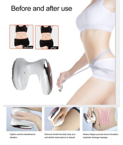 """BEAUTY SALE"" iAgeless Svelte RF Radio Frequency Ultrasonic Cavitation LED Slimming & Shaping Device (AU Stock)* - PuriFresh"