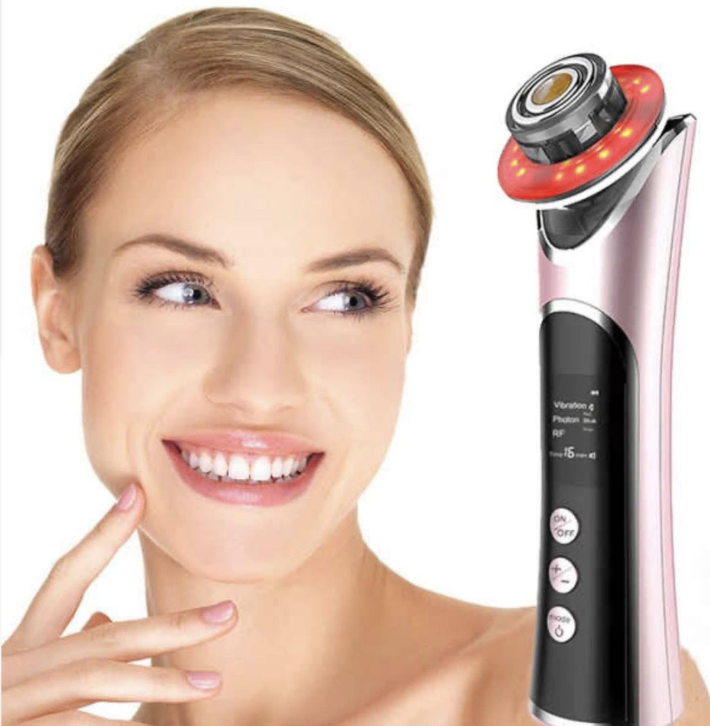 """BEAUTY SALE"" iAgeless RF Radio Frequency Photon LED Face & Skin Rejuvenation Beauty Device (AU Stock) - PuriFresh"