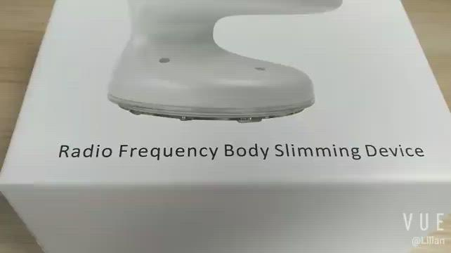 RF Radio Frequency Ultrasonic Fat Cavitation Slimming & Shaping Device. Free Ultrasonic Gel !!! (AU Stock)