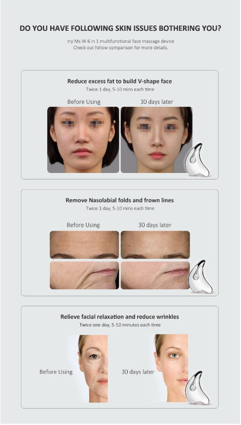 High Frequency Patented Face Lifting & Neck Care Device. High Frequency Sonic Vibration 12,000x/min. #1 Selling Face & Neck Care Device (AU Stock)