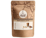 Bam Choco Latte - Vegan & High Protein (100g)