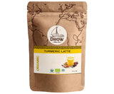 Organic Turmeric Latte - Golden Milk (100g)