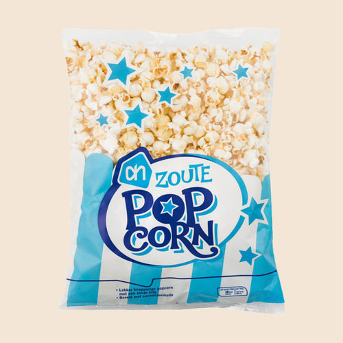 Popcorn Zout