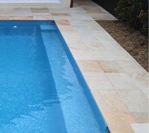 BULLNOSE EDGE - COPING TILES