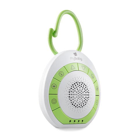 On-the-Go Portable White Noise Machine