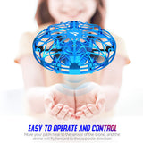 Hand Operated Drone for Kids or Adults,