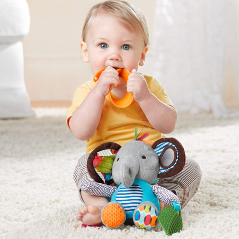 Bandana Buddies Baby Activity and Teething Toy