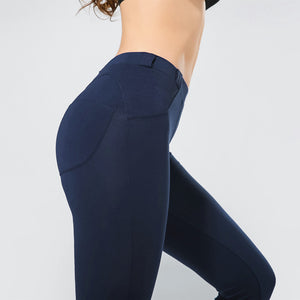 Divine Push Up Leggings