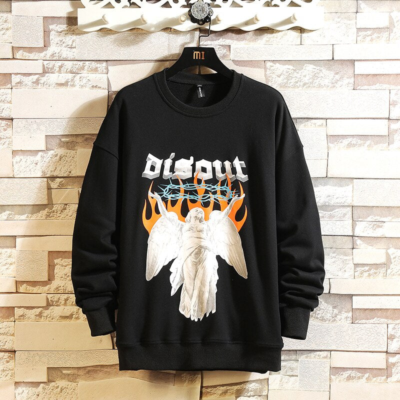 BISOUT Sweatshirt