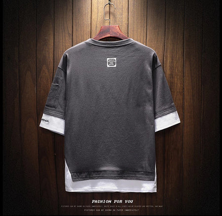 BLACKTIPE Gray T-Shirt