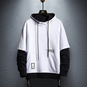 Energy Hoodies