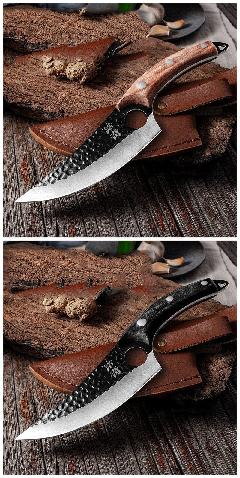 Handcrafted Boning Knife
