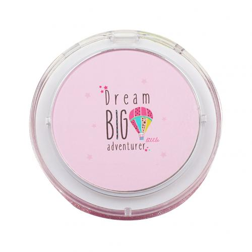 LED Mini Makeup Hand Mirror - Beauties Bliss