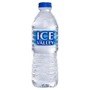 Ice Valley Spring Still Water 500ml *** Ice Valley 天然礦泉水