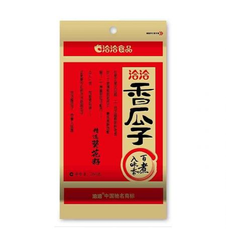 CC Spiced Roasted Sunflower Seeds 160g <br> 洽洽 香瓜子