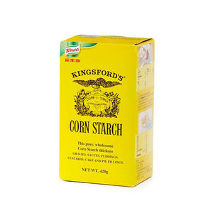 Knorr Kingsford Corn Starch 420g <br> 家樂牌鷹栗粉