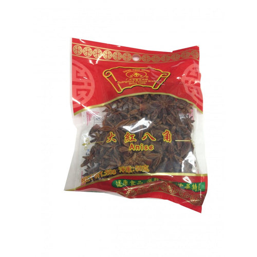 ZF Anise 50g <br> 正豐八角