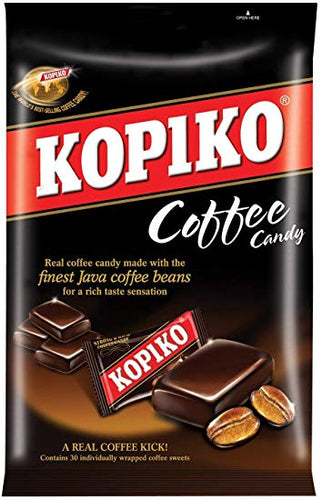 Kopiko Coffee Candy 100g *** <br> Kopiko 咖啡糖