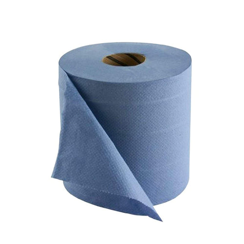 Blue Roll Paper ***