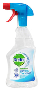 Dettol Surface Cleanser 440ml