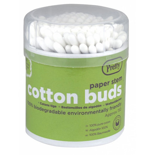 Pretty Cotton Buds 53g <br> Pretty棉花棒