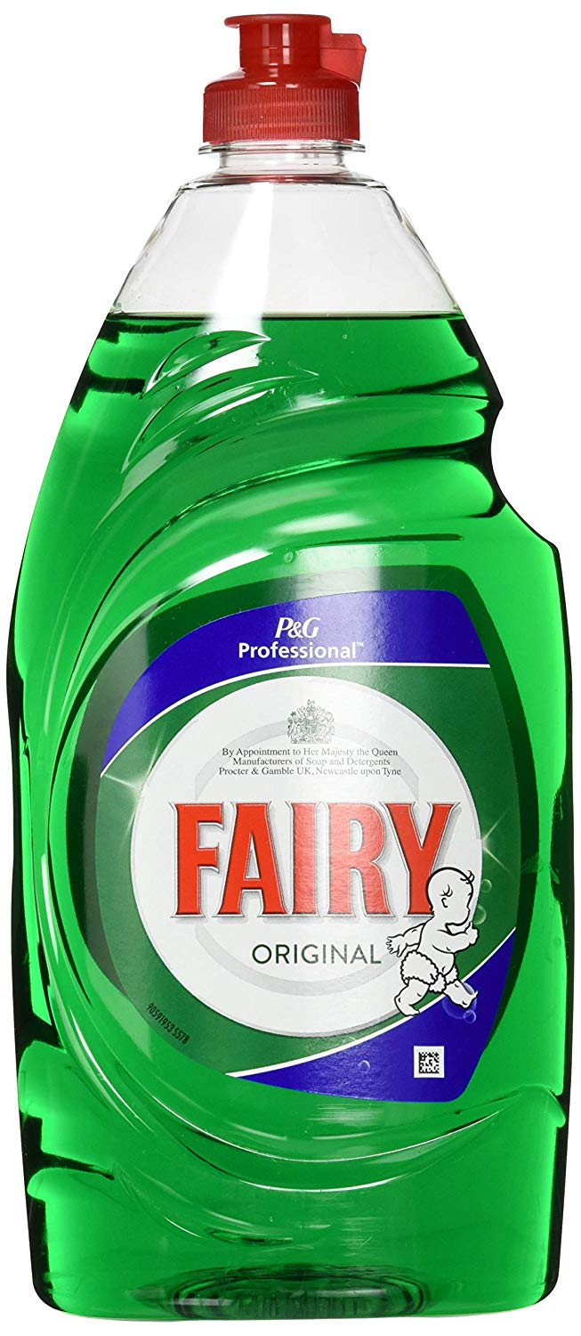 P&G Fairy Original 900ml ***