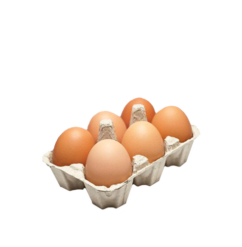 Class A Egg Large (6Pack) - 蛋