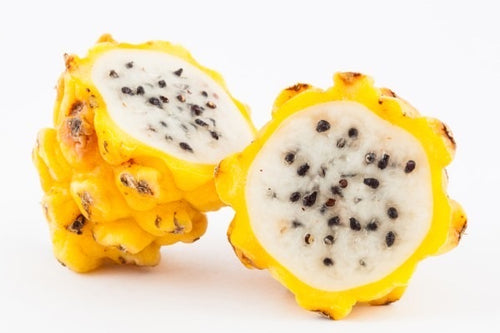Fresh Yellow Pitaya 270g +/- 10g <br> 麒麟果