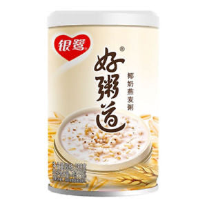YL Mixed Congee - Coconut Milk & Oat 280g <br> 銀鷺好粥道椰奶燕麥粥