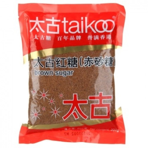 Tai Koo Brown Sugar 350g <br> 太古紅糖