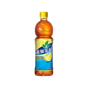 Nestea Lemon Tea 480ml *** <br> 雀巢 檸檬茶