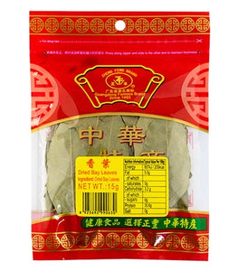 ZF Dried Bay Leaves 15g <br> 正豐香葉