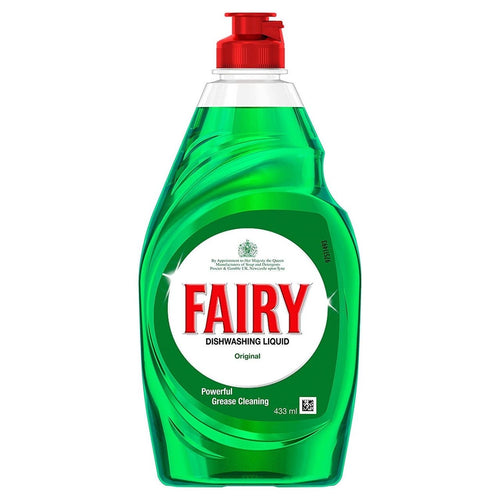 Fairy Washing Up Liquid Original 433ml ***